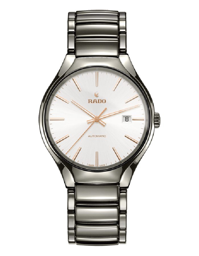 Rado True Silver By Malabar Watches