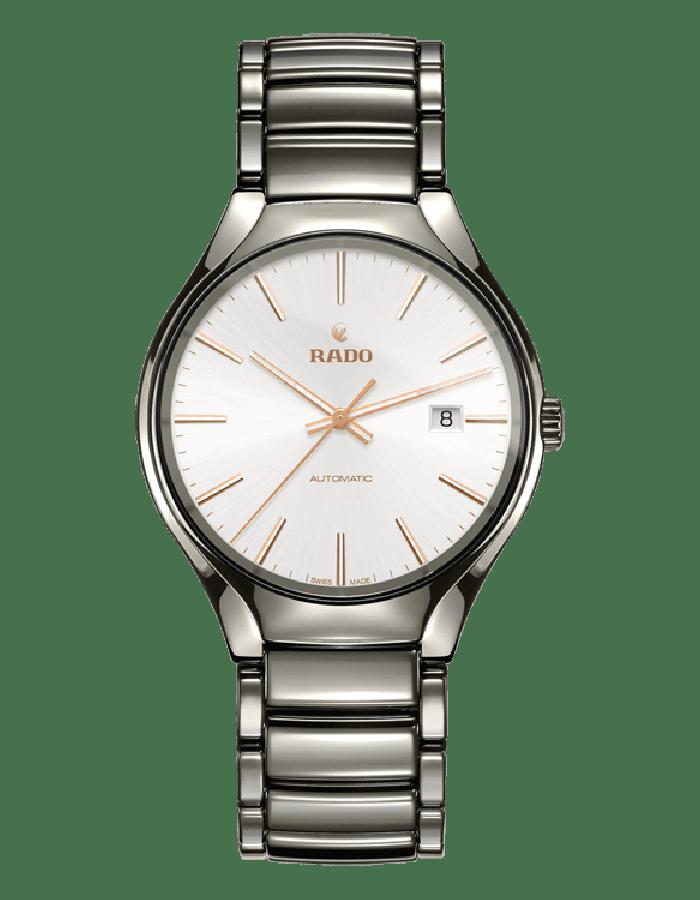Rado True Silver By Malabar Watches