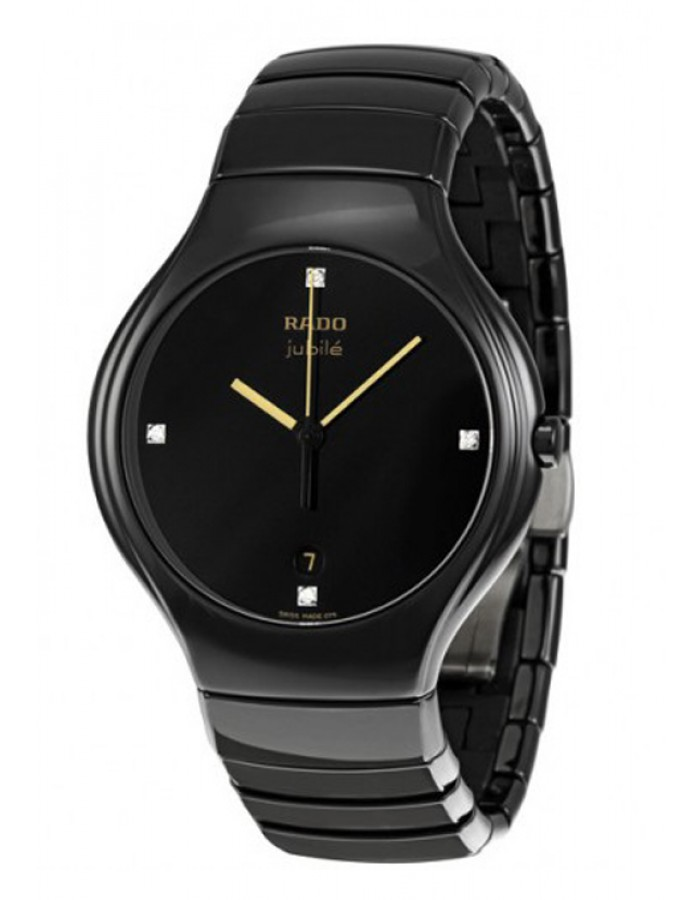 Rado True Men By Malabar Watches
