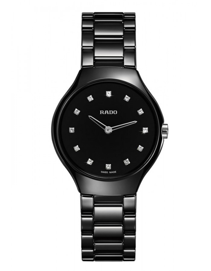 Rado True Women By Malabar Watches