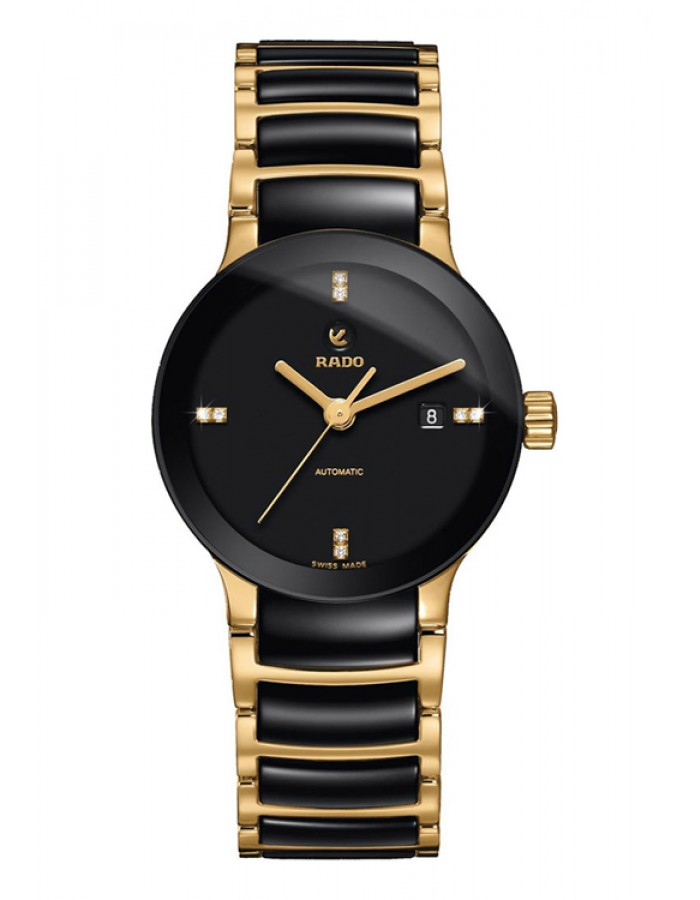 Rado Centrix Women By Malabar Watches