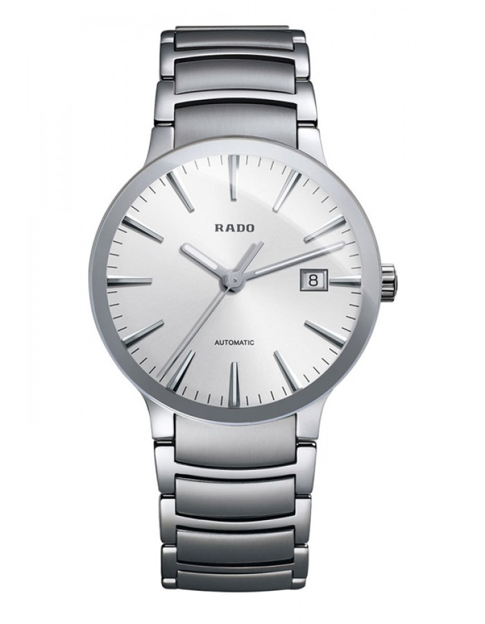 Rado Centrix Men By Malabar Watches