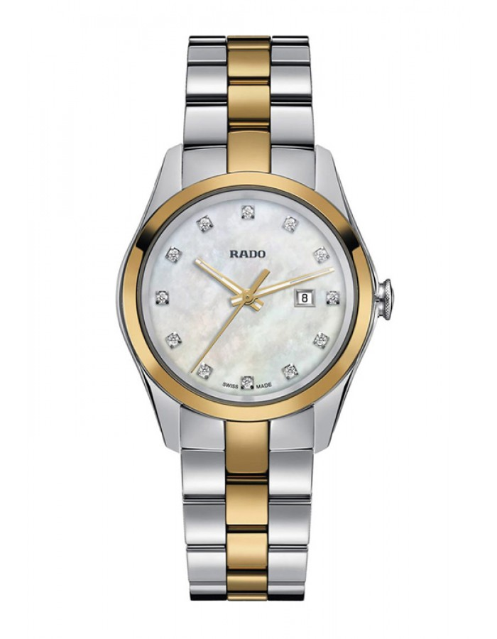 Rado Hyperchrome Women By Malabar Watches