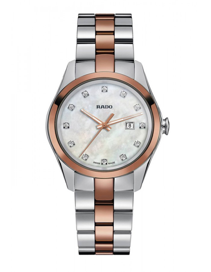 Rado Hyperchrome Women By Malabar Watches