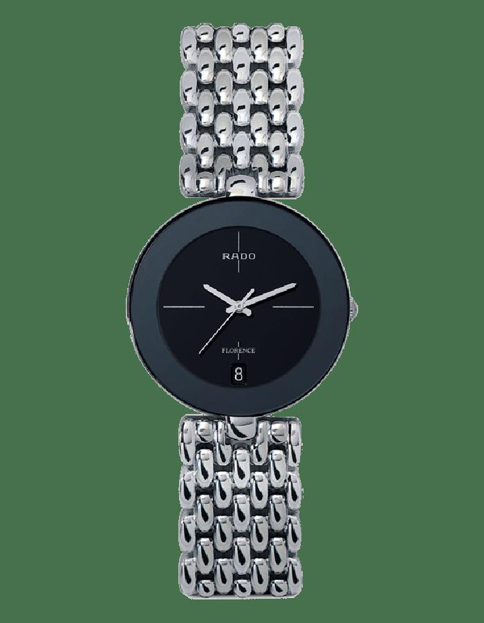 Rado Florence Black By Malabar Watches