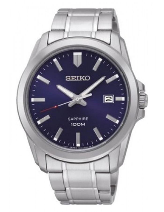 Seiko Sgeh47P1 Blue By Malabar Watches
