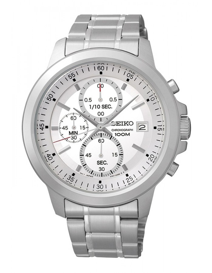 Seiko Neo Sports Men By Malabar Watches