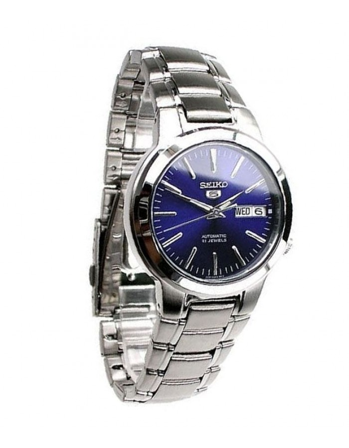 Seiko Snka05K1 Blue By Malabar Watches