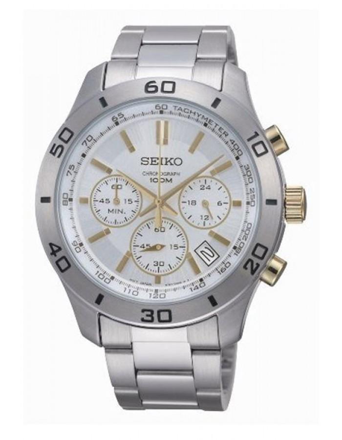 Seiko Classic Men By Malabar Watches