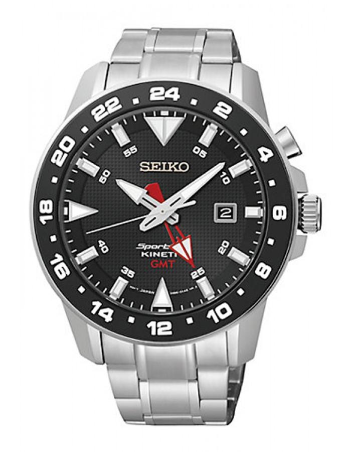 Seiko Sportura Men By Malabar Watches