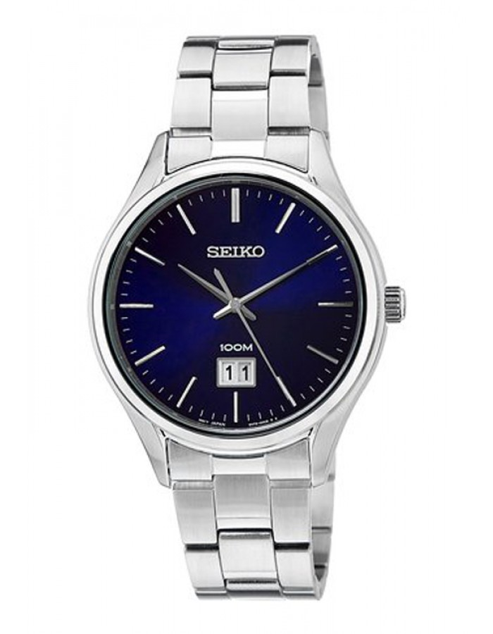 Seiko Classic Men By Malabar Watches