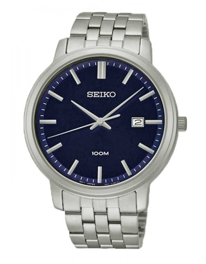 Seiko Mens Men By Malabar Watches