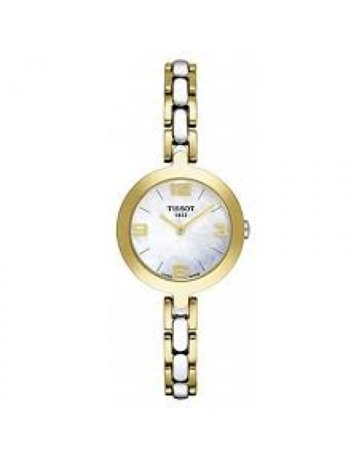 Tissot T-Trend Flamingo By Malabar Watches