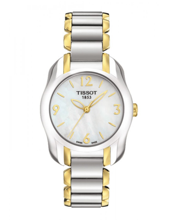 Tissot T-Trend T-Wave By Malabar Watches