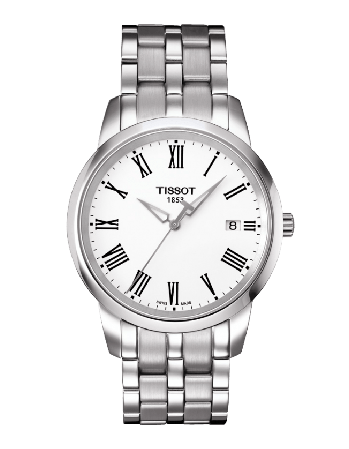 Tissot T-Classic Classic Dream By Malabar Watches