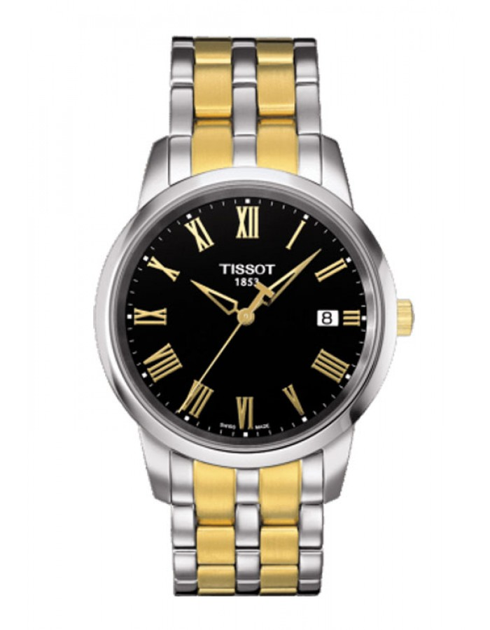 Tissot T-Classic Classic-Dream By Malabar Watches