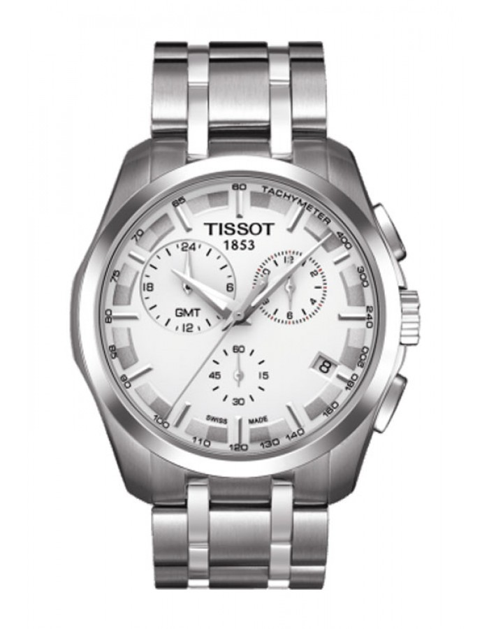 Tissot T-Trend Couturier By Malabar Watches