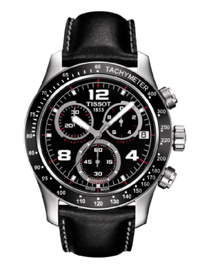 Tissot T-Sport V8 By Malabar Watches