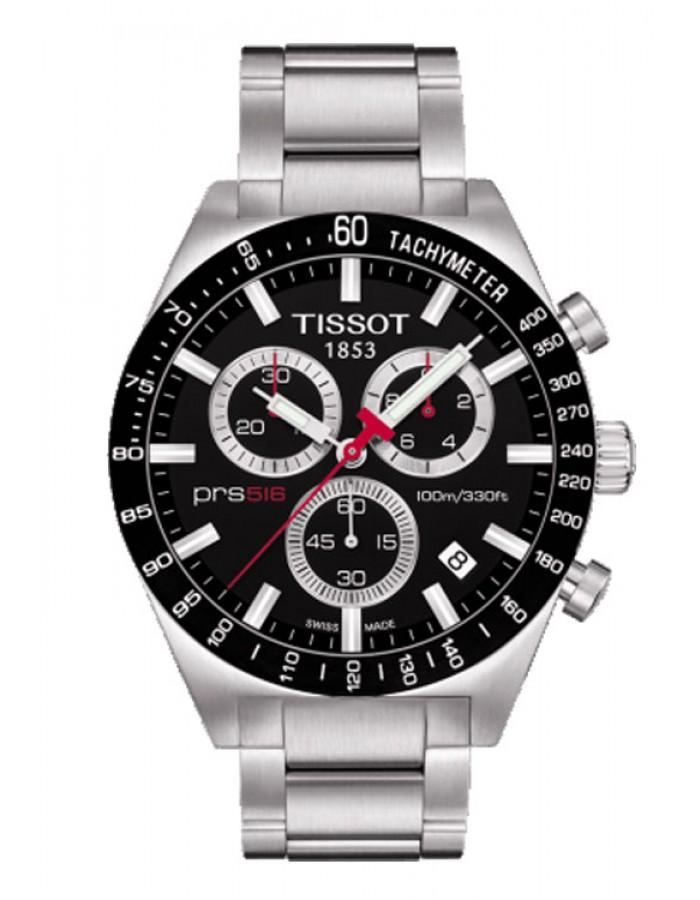 Tissot T-Sport Prs-516 By Malabar Watches