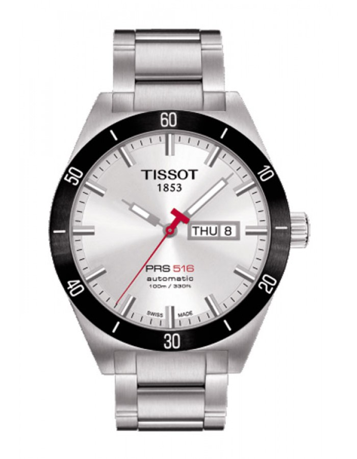 Tissot T-Sport Prs 516 Automatic By Malabar Watches