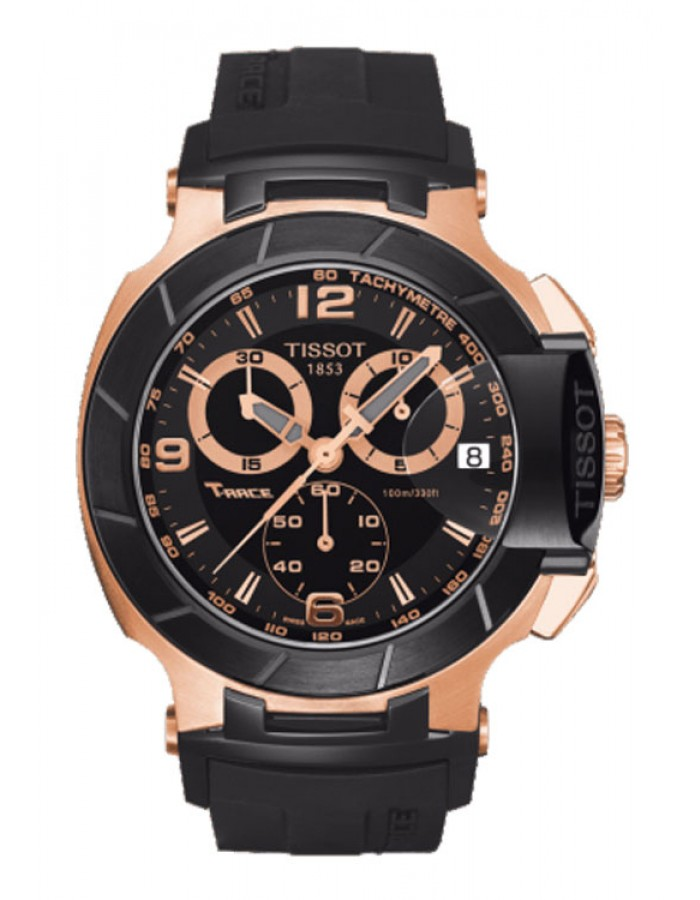 Tissot T-Sport T-Race By Malabar Watches