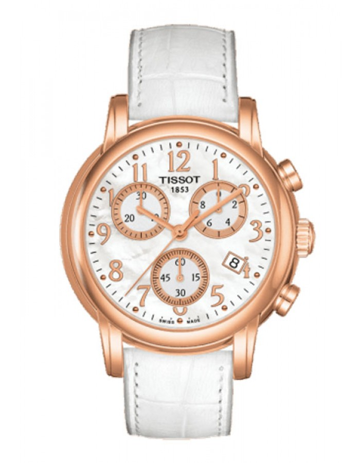 Tissot T-Classic Dress-Port By Malabar Watches
