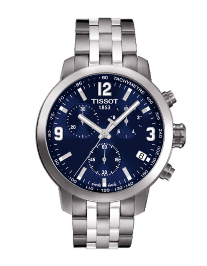 Tissot T-Sport Prc-200 By Malabar Watches