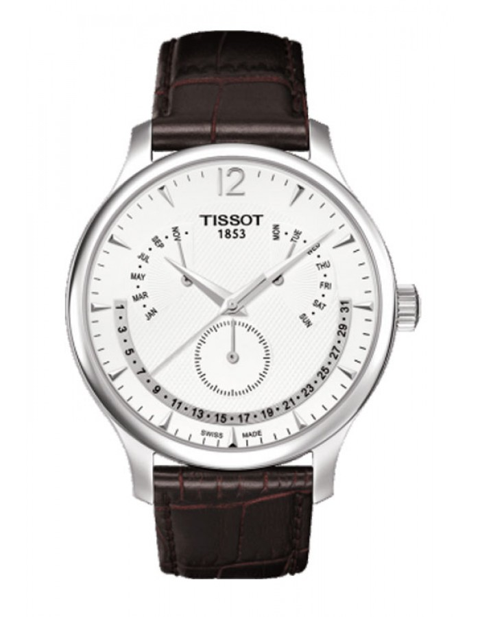 Tissot T-Classic Tradition By Malabar Watches
