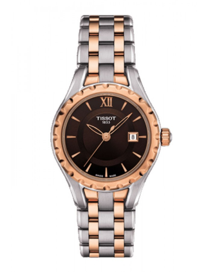 Tissot T-Trend Lady Small Lady Quartz By Malabar Watches