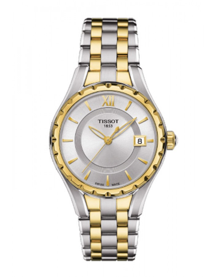 Tissot T-Trent Lady-80 By Malabar Watches