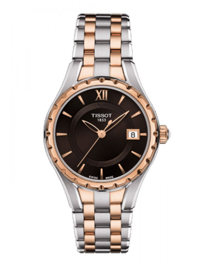 Tissot T-Trend Lady-80 By Malabar Watches