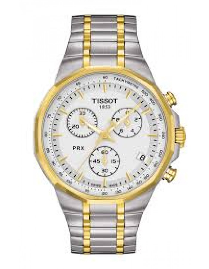 Tissot T-Classic Prx By Malabar Watches