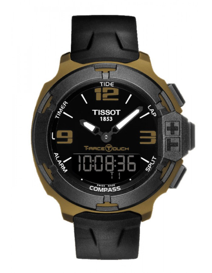 Tissot T-Race Touch  By Malabar Watches