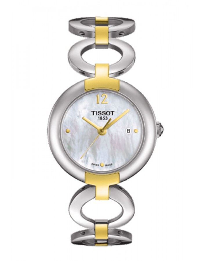 Tissot T-Trend Pinky By Malabar Watches