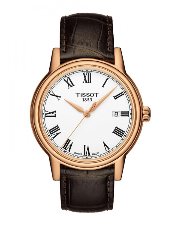 Tissot T-Classic Carson By Malabar Watches