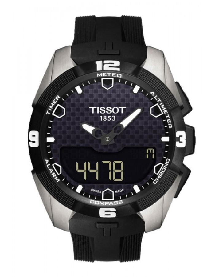 Tissot T-Touch Expert Solar By Malabar Watches