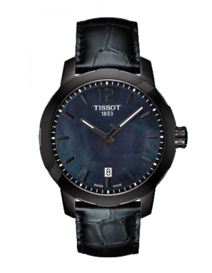 Tissot T-Sport Quickster By Malabar Watches