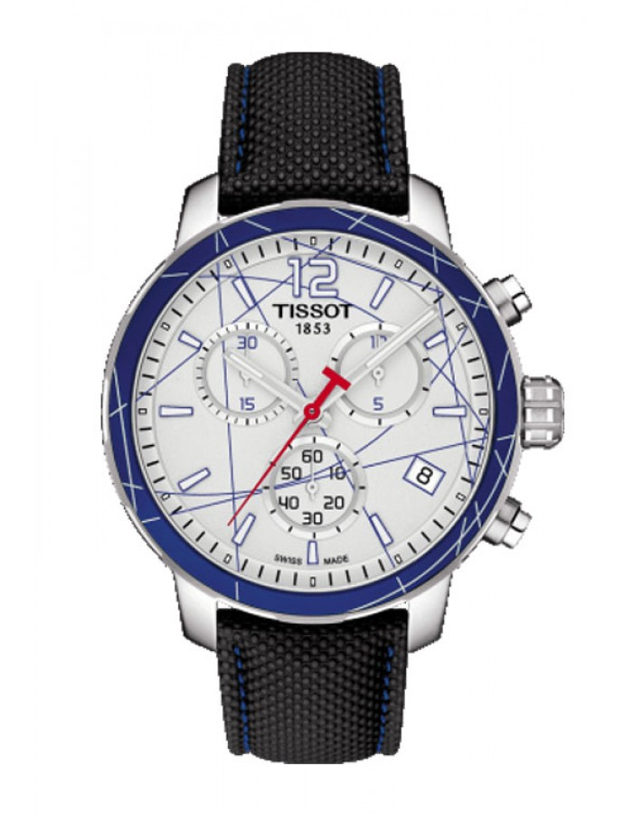 Tissot T-Sport Quickster Ice Hockey By Malabar Watches