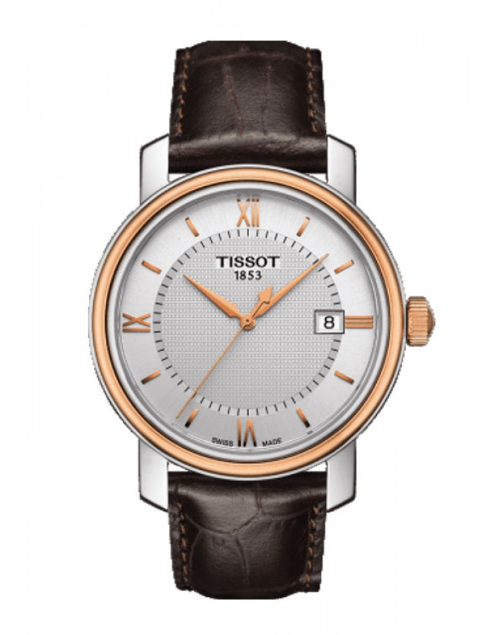 Tissot T-Classic Bridgeport By Malabar Watches