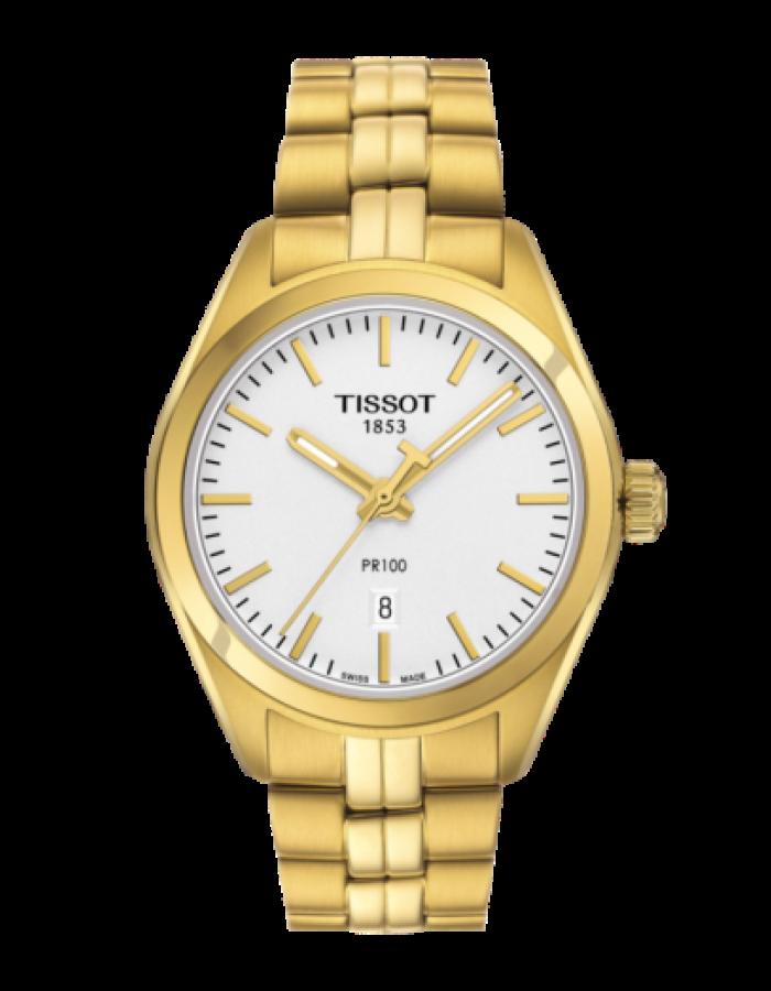 TISSOT T-CLASSIC PR100