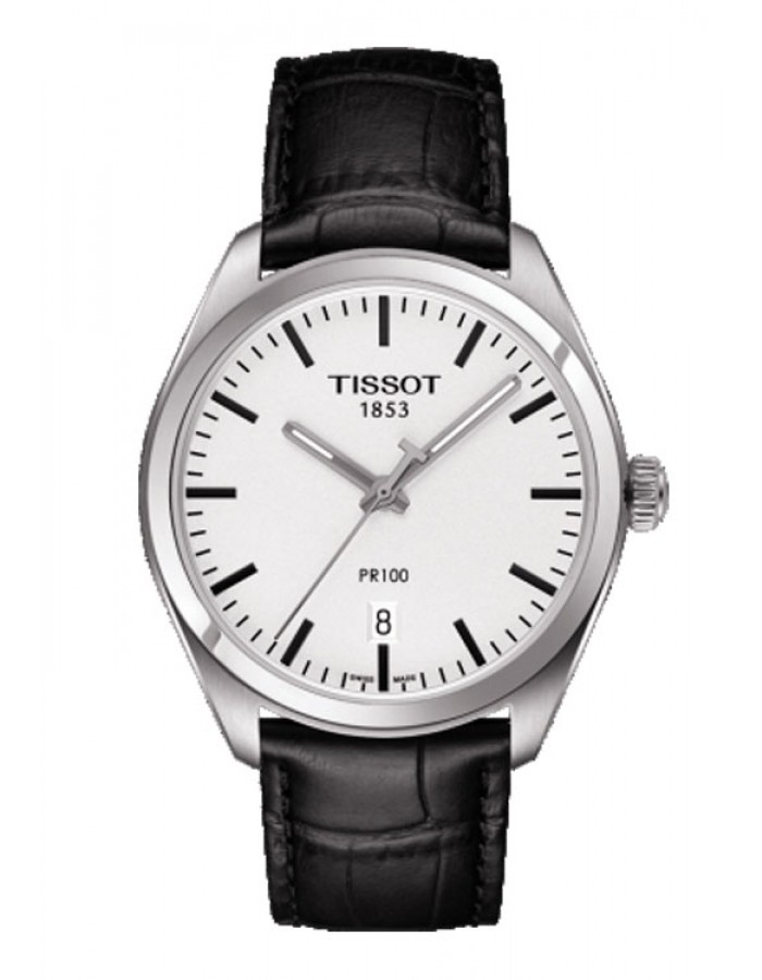 Tissot T-Classic Pr-100 By Malabar Watches