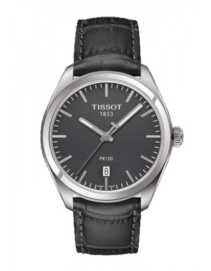 Tissot T-Classic Pr100 By Malabar Watches