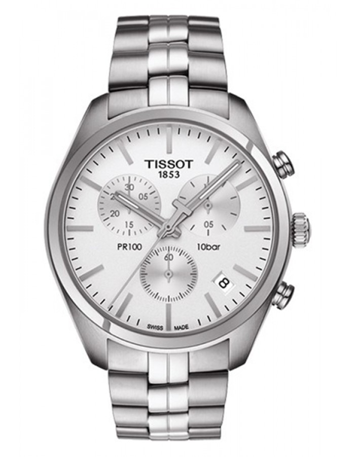 Tissot T Classic Steel By Malabar Watches