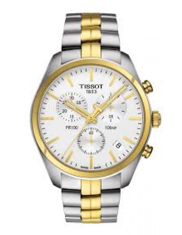 Tissot T-Classic Pr-100 By Malabar Watches