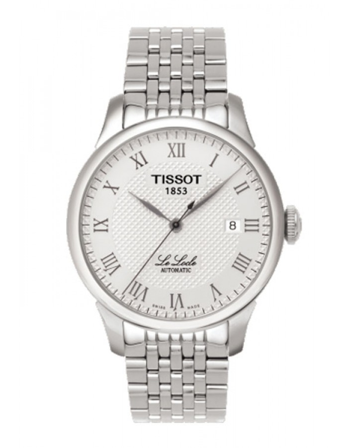 Tissot T-Classic Le Locle Automatic By Malabar Watches