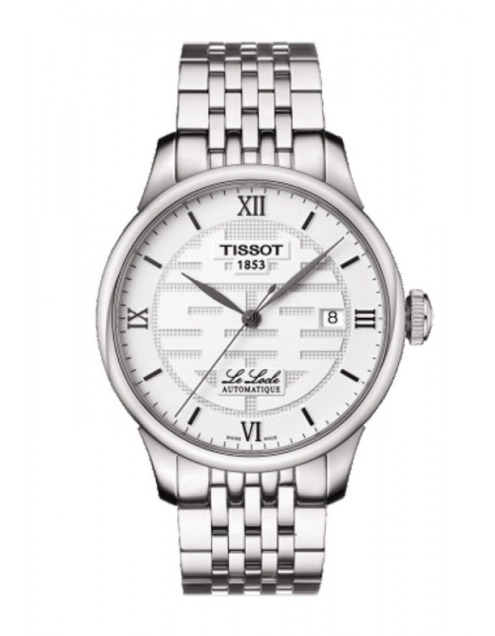 Tissot Special  Le Locle Automatic By Malabar Watches
