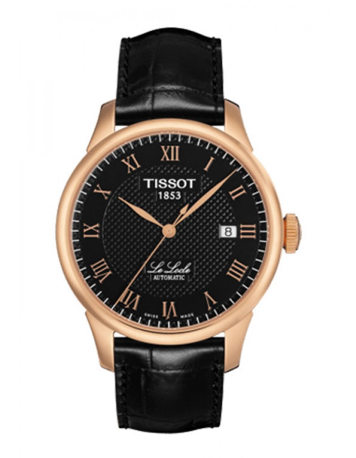 Tissot T-Classic Le-Locle Automatic By Malabar Watches
