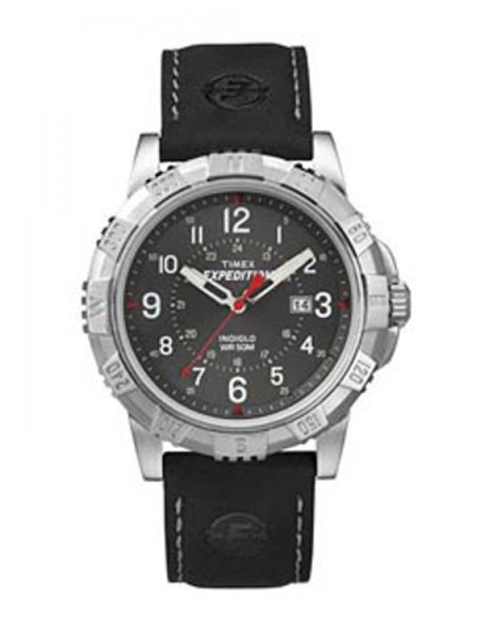 Timex Expedition Black By Malabar Watches