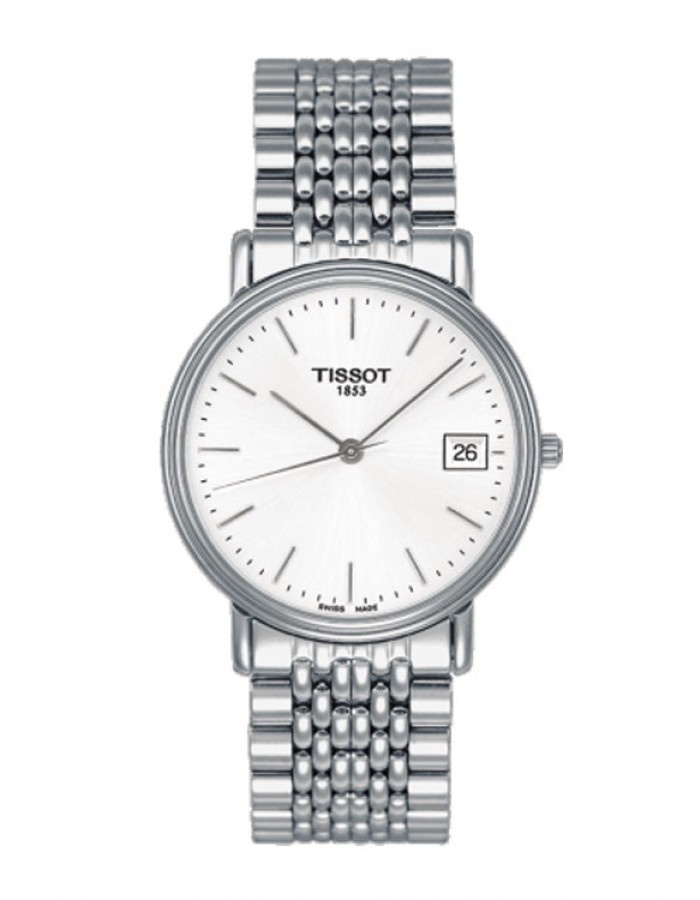 Tissot T-Classic Desire-Lady By Malabar Watches