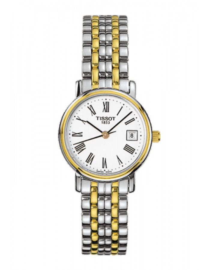 Tissot T-Classic Desire Small Lady By Malabar Watches